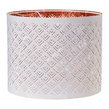 ikea nymö 15 decorative light pattern in the room when the