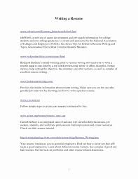 College Student Resume Awesome How To Make A Work Lovely Unique New Sample