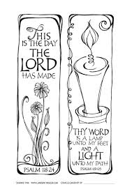 206 Best Images About Adult Scripture Coloring Pages On Pinterest In This Little Light Of Mine Page
