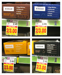 RXBar Protein Bar As Low As $0.55 Each At Kroger (Reg $2.49 ... Amazon Promo Codes Updated Daily Amazoncom Rxbar Eb Games Promo Code January 2019 Homeaway Renewal Rxbar Protein Bars Are Just 082 Each At Kroger Reg Price Rxbar Coupon Hp Printer Paper Printable 12pack 2 Whole Food Various Flavors Chevron Oil Change Lancaster Ca Namenda Coupons Harris Fantasy Football Podcast 5 Discount Code And Referrals 20 Percent Overstock Woodrings Floral Save Up To On Lrabar Rxbars Courtesy Of