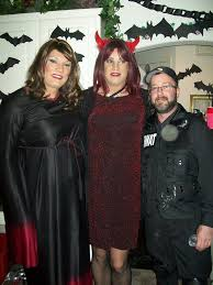 Crossdressed For Halloween by Collection Caribe Hilton Halloween Party Pictures Halloween Ideas