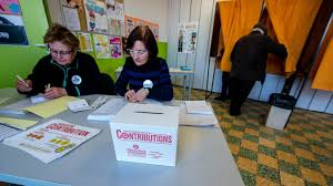 au bureau henin beaumont où sont les bureaux de vote pour la primaire citoyenne de la