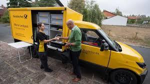 Groß Twülpstedt Einbruch In Post Bargeld Und Briefmarken Weg
