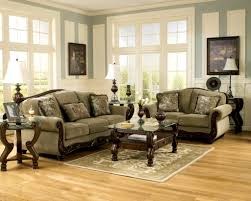 Badcock Living Room Chairs by Furniture Knockout White Luxurious Traditional Style Formal