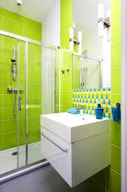 Mint Green Bath Rugs by Bathroom Drop Dead Gorgeous Contemporary Bathroom Green Wall And