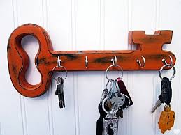 key holder key rack key organizer housewarming gift home