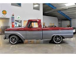 1965 Ford F100 For Sale | ClassicCars.com | CC-861833 Ford F150 Classics For Sale On Autotrader F100 Gmc Pickup Intertional Loadstar 1600 Crewcab Modified Old Trucks The Classic Commercial Vehicles Bus Etc Thread Page 49 Truck Bread Ice Cream Delivery Tow At The Show Mason Ohio 92211 Youtube For Akron Oh Vandevere New Used Brilliant Diesel Okc 7th And Pattison Small Truck Big Service Ordrive Owner Operators Trucking 13 Of Coolest Cars Under 10k