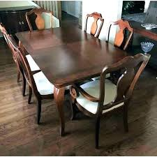 Used Dining Room Sets For Sale Furniture Full Size Pretoria Modern Design U