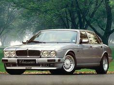 Hot rodded Jaguar XJ6 very cool ask me to build it for you