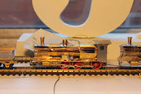 N Scale Scratch Building NSWGR (australian)/ Pommy: From 1855 To ...