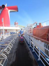 Carnival Fantasy Riviera Deck Plan by Carnival Fantasy U2013 A Big Blue World