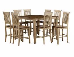 Huerfano Valley 9 Piece Pub Table Set