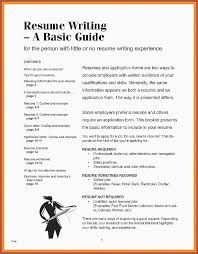 It Resume Examples 2016 Summary Statement Example Resumes