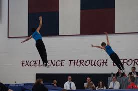 Usag Level 3 Floor Routine 2014 by Trampoline U0026 Tumbling Unique Sports Academy