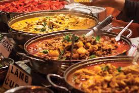 buffet cuisine all you can eat buffet saffron indian cuisine