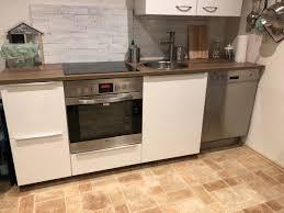 ikea küche 1 jahr hochglanz weiß