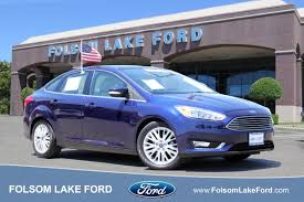 Certified Pre-Owned Ford Folsom, Elk Grove, Sacramento, Rancho ...