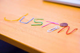 Things To Do With Paper Clips When Youre Bored Kuriositas