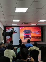 100 Mahindra Trucks Forays Into ICV Segment Unveils Furio Range Of Trucks