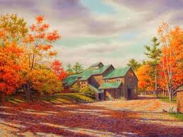 Farms: Barn Autumn BD Paintings Barns Draw Paint Beauty Trees Fall ... Xlentcrap Barns Flowers Stuff 2009 In Vermont The Fall Stock Photo Royalty Free Image A New England Barn Fall Foliage Sigh Farms And Fecyrmbarnactorewmailpouchfallfoliagetrees Is A Perfect Time For Drive To See National Barn Five Converted Rent This Itll Make You See Red Or Not Warming Could Dull Tree Dairy Cows Grazing Pasture With Dairy Barns Michigan Churches Mills Covered Mike Of Nipmoose Engagement Beauty Pa Leela Fish Rustic Winter Scene Themes Summer Houses Decorations