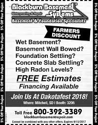 Basement Waterproofing Nationwide Inc Better Business Bureau