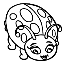 Printable Pictures Ladybug Coloring Pages 86 For Your Free Kids With