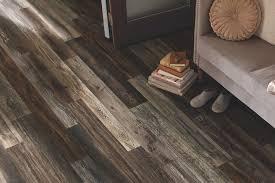 What Is Vinyl Wood Look Flooring