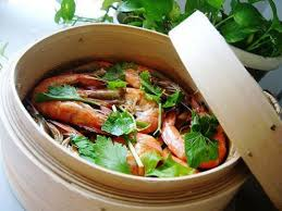 steamer cuisine how to steam food in a bamboo steamer steamers dishes and