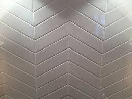 chevron tile pattern best 25 chevron tile ideas on