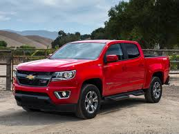 100 Used Colorado Trucks For Sale 2019 D Ranger Vs 2019 Chevrolet Comparison