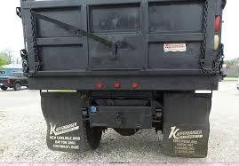 100 Truck Accessories Columbus Ohio 1999 GMC C7500 Dump Truck Item L6044 SOLD May 26 Constr