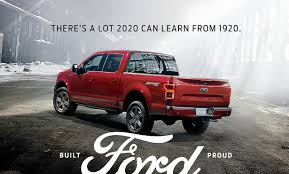 100 The New Ford Truck Ad Campaign Includes Shot At Tesla