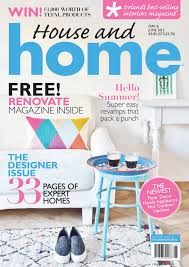100 Home And House Magazine And