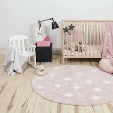 tapis rond chambre tapis rond enfant tapis chambre fille