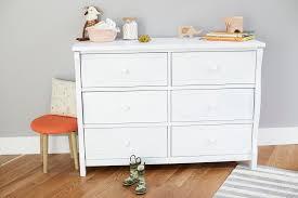 Sorelle Dresser French White by Sorelle Furniture Jdee Net Finest Baby Merchandise