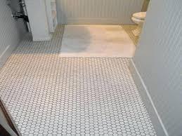 extravagant vintage bathroom floor tile elpro me