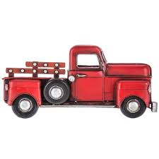 Hobby Lobby Wall Decor Metal by Red Half Truck Metal Wall Decor Hobby Lobby 1278720