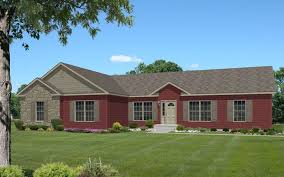 Love this Ranch Style House Addition Plans