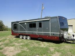 100 Custom Travel Trailers For Sale Spacecraft Mfg