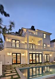 100 Modern Dream Homes Coastal Modern Luxury Home Exterior With Pool DIGS Cover In