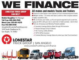 Freightliner M2 Owners Manual Prettier Lonestar Truck Group Sales ...