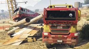 100 Gta 5 Trucks And Trailers New Gta Cunning Stunts Trucks Dlc Livestream Scoopnestcom