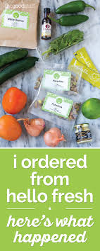 I Ordered From Hello Fresh — Here's What Happened - Thegoodstuff Hellofresh Vs Marley Spoon Which Is Better The Thrifty Issue Our Honest Canada Review Hello Fresh Coupon Code Ali Fedotowsky Quick And Easy Instaworthy Meals With Coupon My Freshly 28 Days Of Outsourced Cooking Alex Tran Labor Day 80 Off Your First Four Boxes Hello Hellofresh We Tried 15 Meal Delivery Kits Here Are The Best Worst Black Friday 60 Box Msa Lemon Ricotta Pancakes Sausage Orange Slices If Youve Been Hellofresh Unboxing 40 Off Dinner Shipped Verge