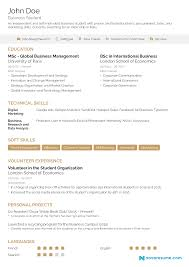 No Experience Resume - 2019 Ultimate Guide + Infographic High School Resume Examples And Writing Tips For College Students Seven Things You Grad Katela Graduate Example How To Write A College Student Resume With Examples University Student Rumeexamples Sample Genius 009 Write Curr Best Objective Cv Curriculum Vitae Camilla Pinterest Medical Templates On Campus Job 24484 Westtexasrerdollzcom Summary For Professional Lovely