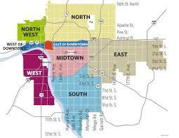 Tulsa World Pumpkin Patch by Ginnie Graham Tulsa Neighborhoods Stuck In Identity Crisis