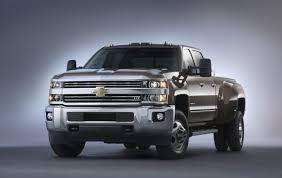 GM Recalls 2012-2015 Silverados & Sierra 3500s For