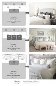 Pottery Barn Master Bedroom by Pottery Barn How To Make A Beautiful Bed Bedding Pinterest