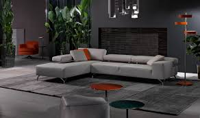 Primitive Living Room Wall Colors by Light Grey Sectional Sofa Casual Natural Light Clean Lines And