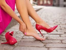 a podiatrist explains how high heels destroy your feet business