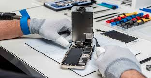 iPhone screen replacement and repairs near me around Eastvale CA